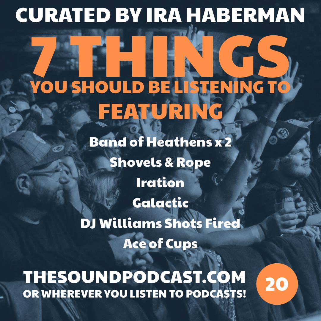 7 Things - June 15 , 2020.