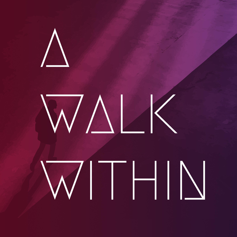 A Walk Within Logo