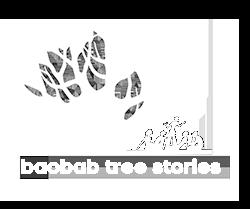 Baobab Tree Stories Logo