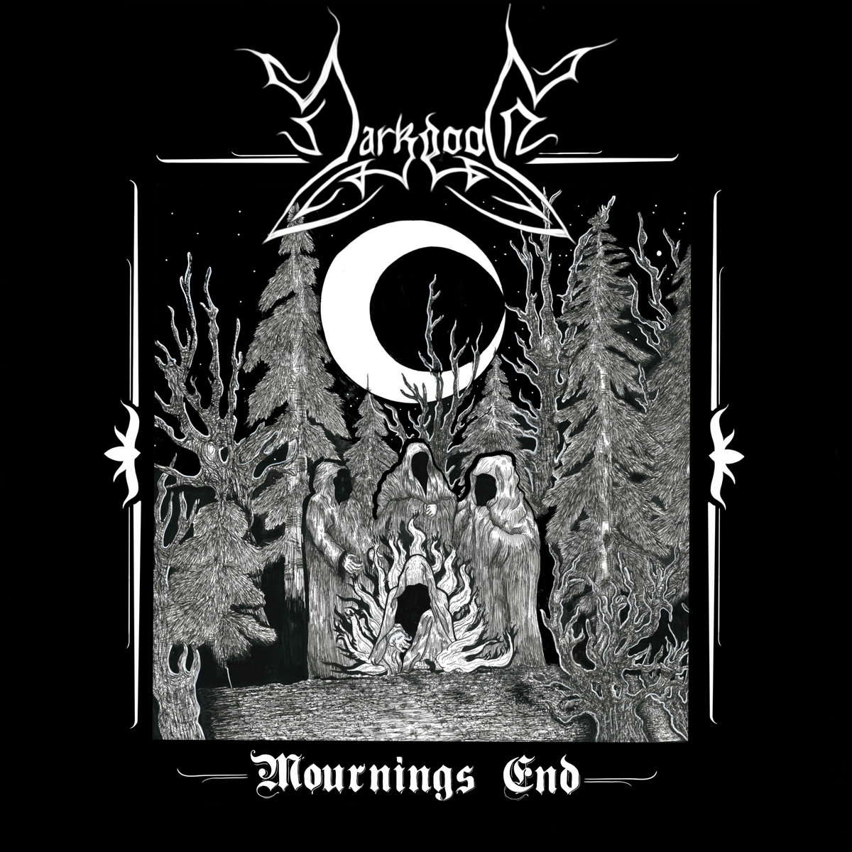 Dark Doom - Mouning's End