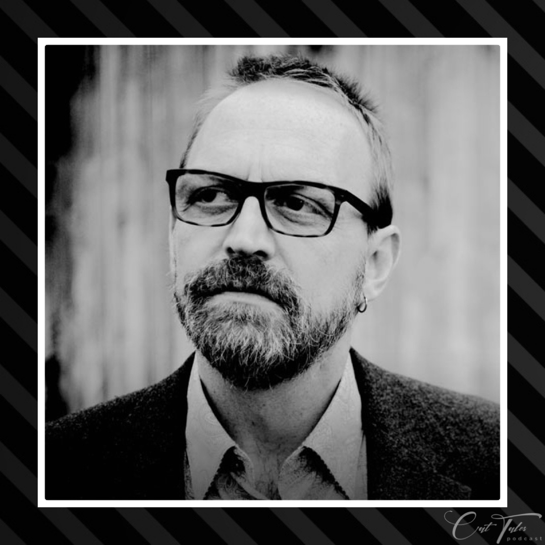 81: The one with Boo Hewerdine