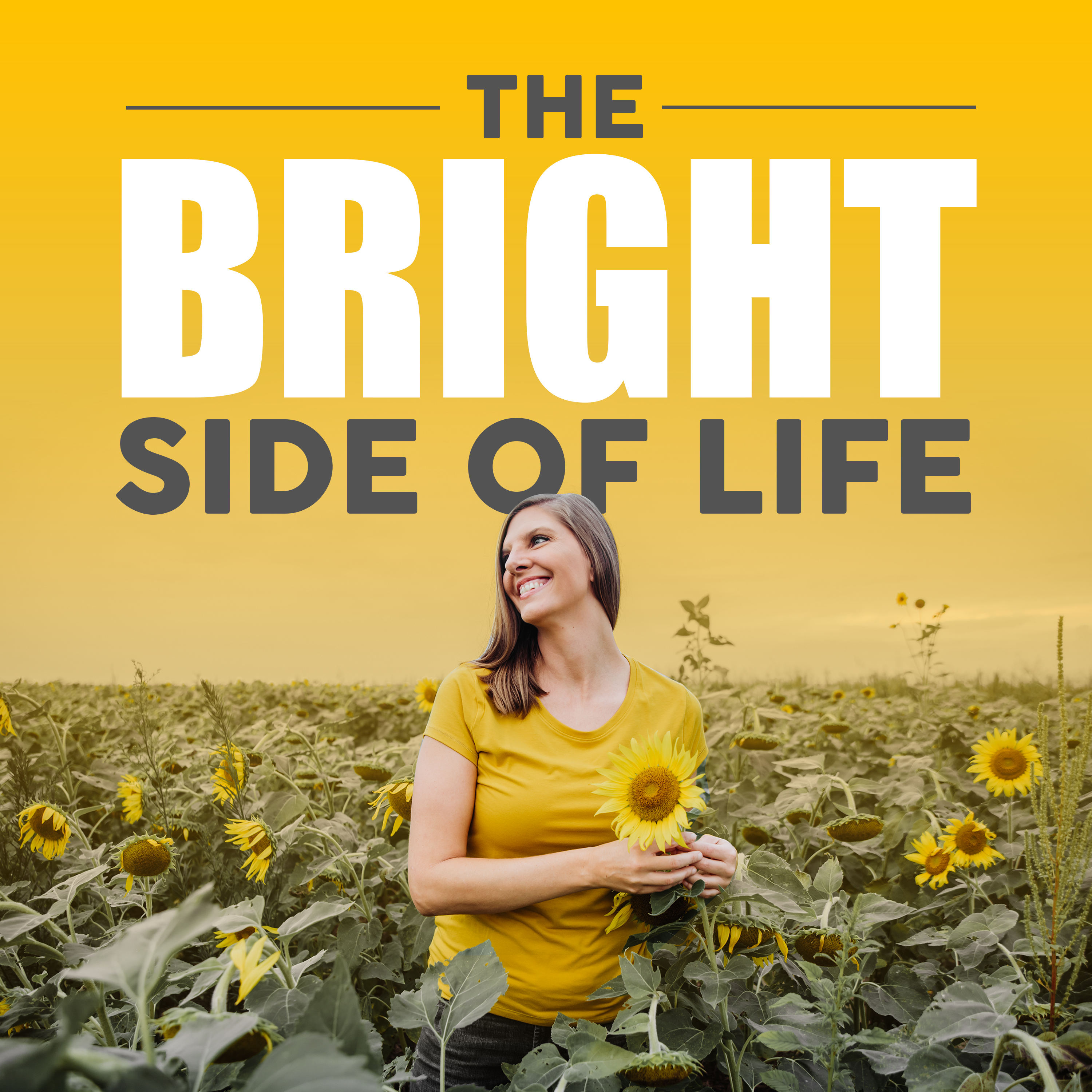 The Bright Side of Life Newsletter Signup