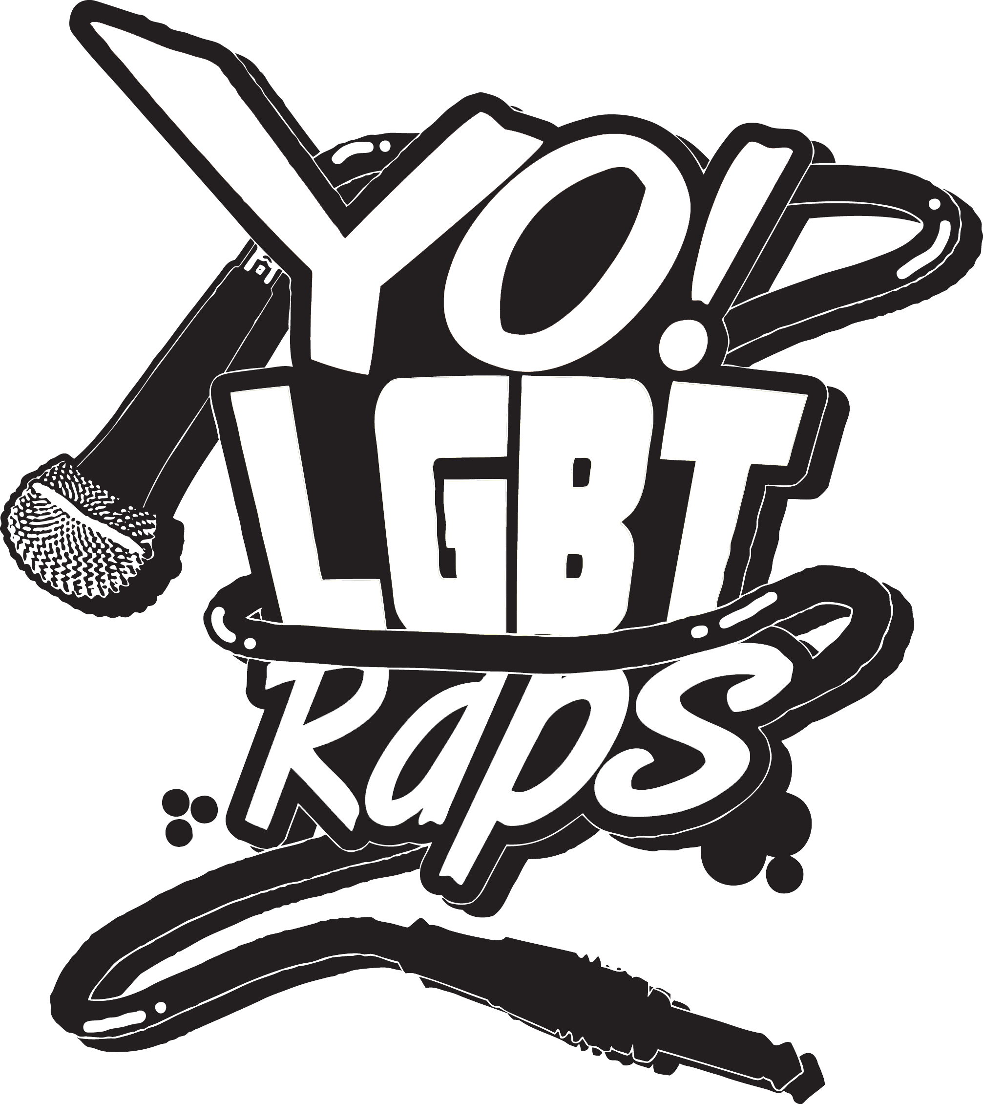 A Dope Talk Podcast Logo