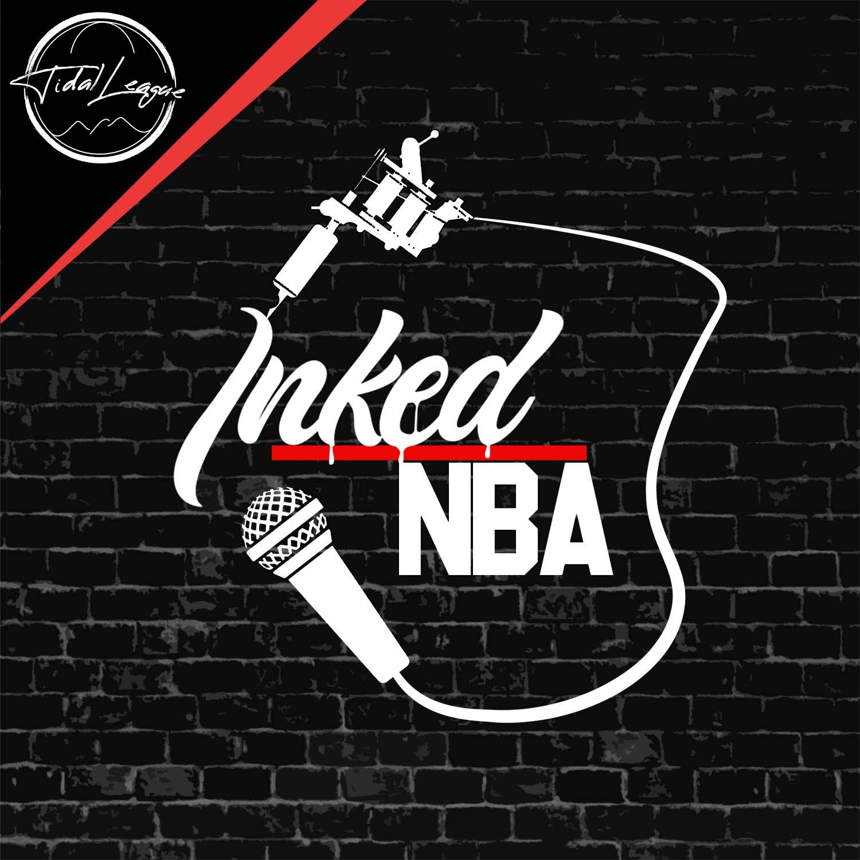Inked NBA Newsletter Signup