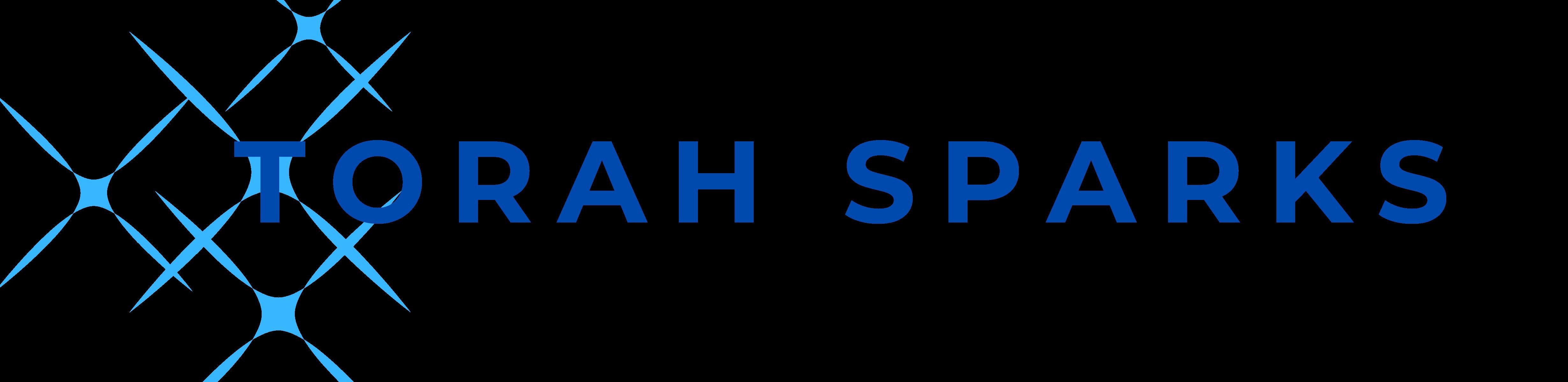 Torah Sparks Logo