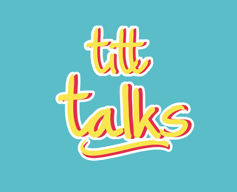 The TITT Talks Podcast - Modern Women Living in a Mama World Logo