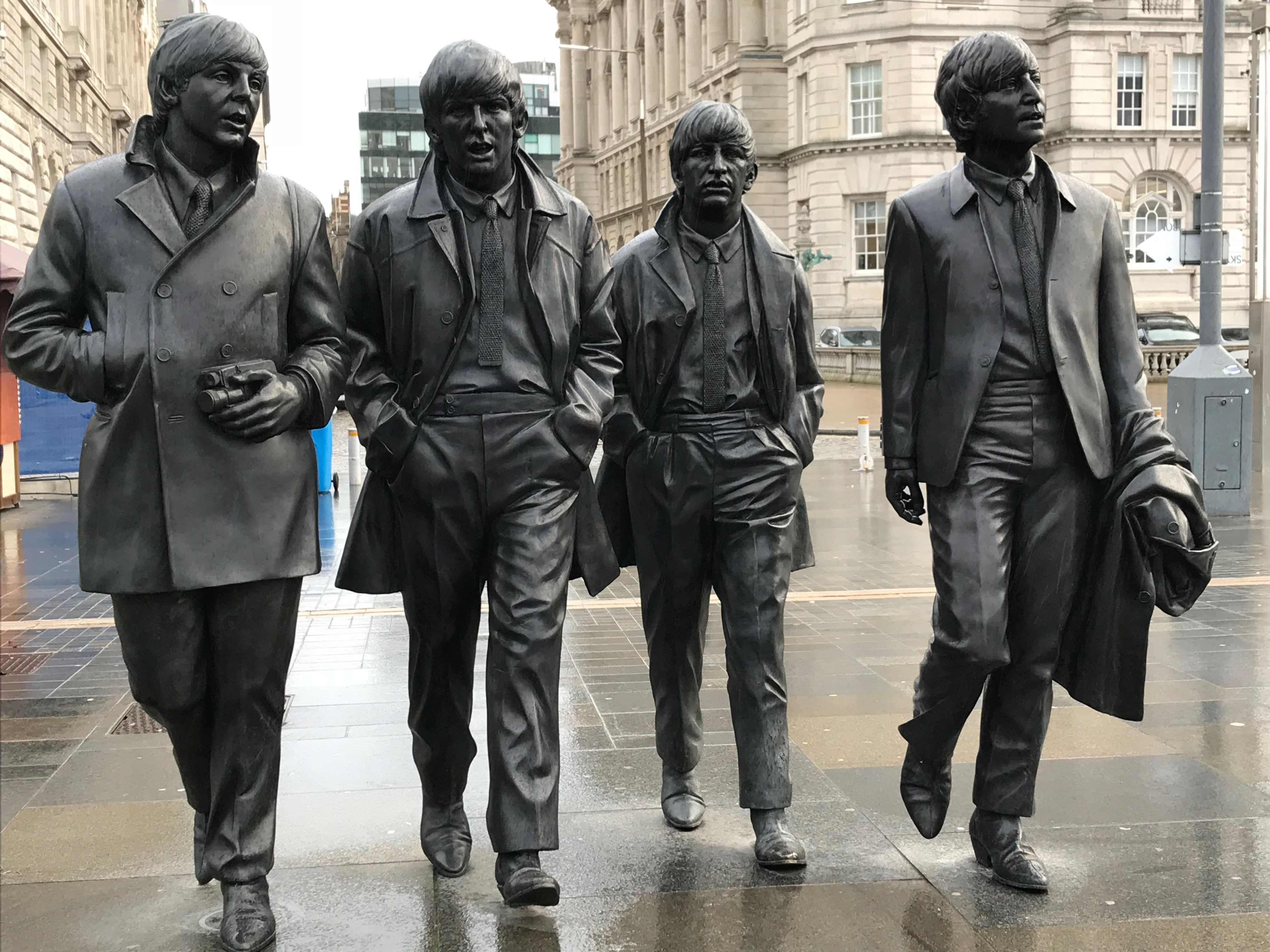 Press Announcement: COME TOGETHER FOR THE MAGIC OF THE BEATLES November 5, 2020