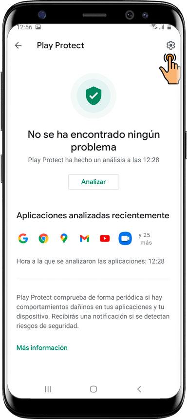 04-Cómo-desactivar-el-servicio-de-Google-Play Protect