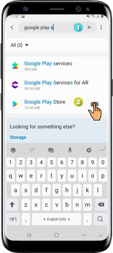 How to disable Notifications from Google Play Protect