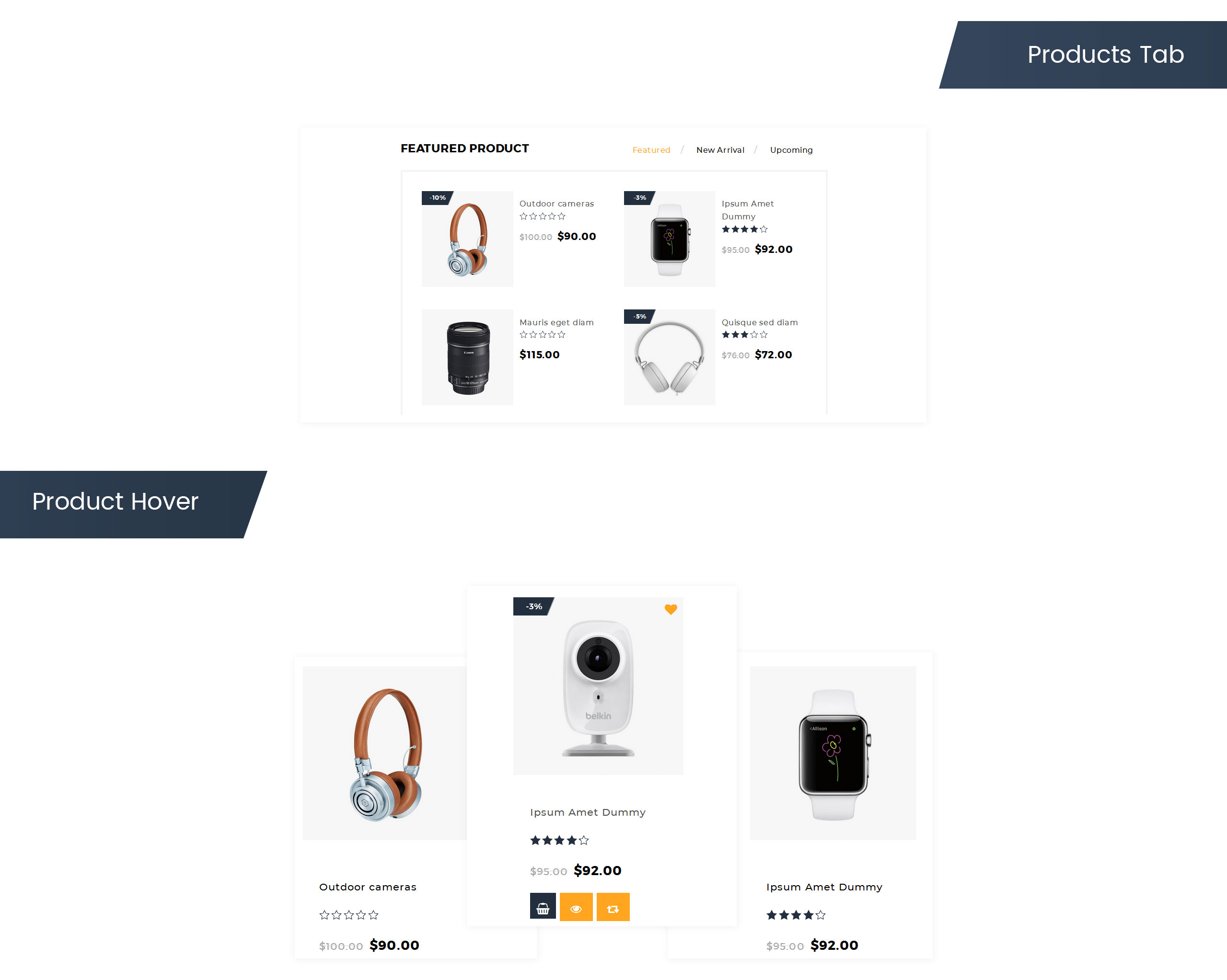 GoDown - Multi Purpose Store WooCommerce Theme