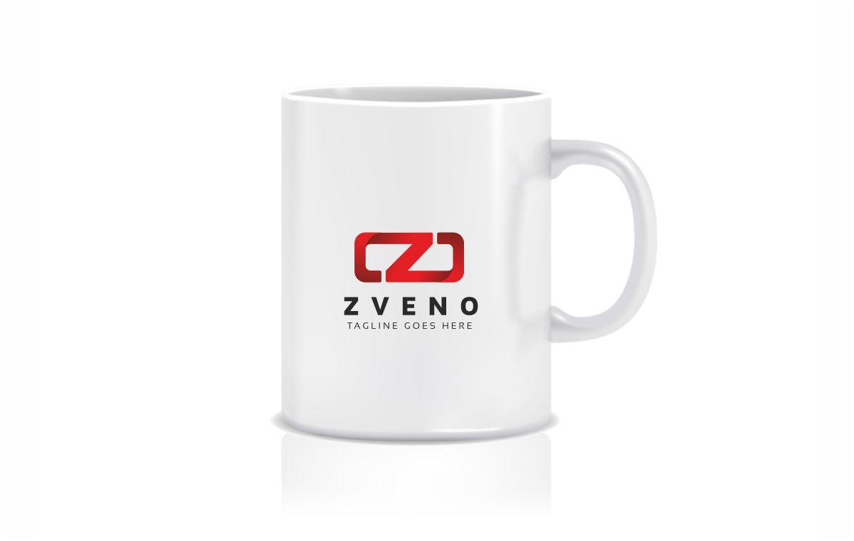 Zveno Z Letter Logo Logo Template