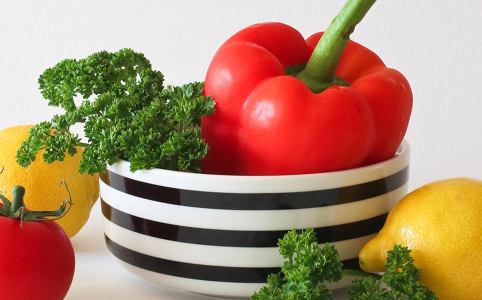 Refresh - Food & Restaurant Website Template Website Template