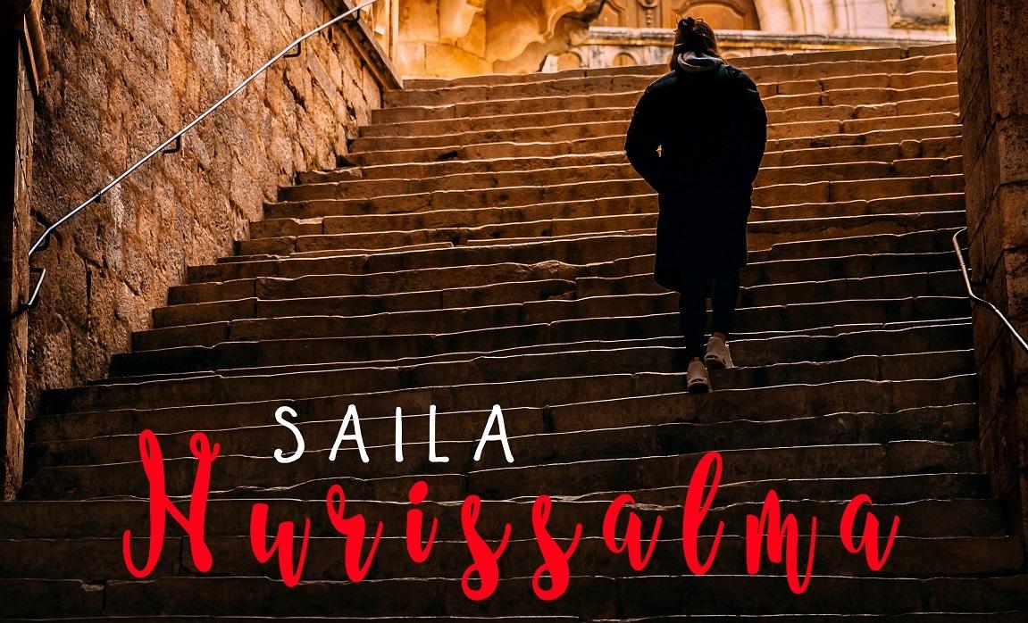Saila Nurissalma Font Duo - Script and Sans Fonts