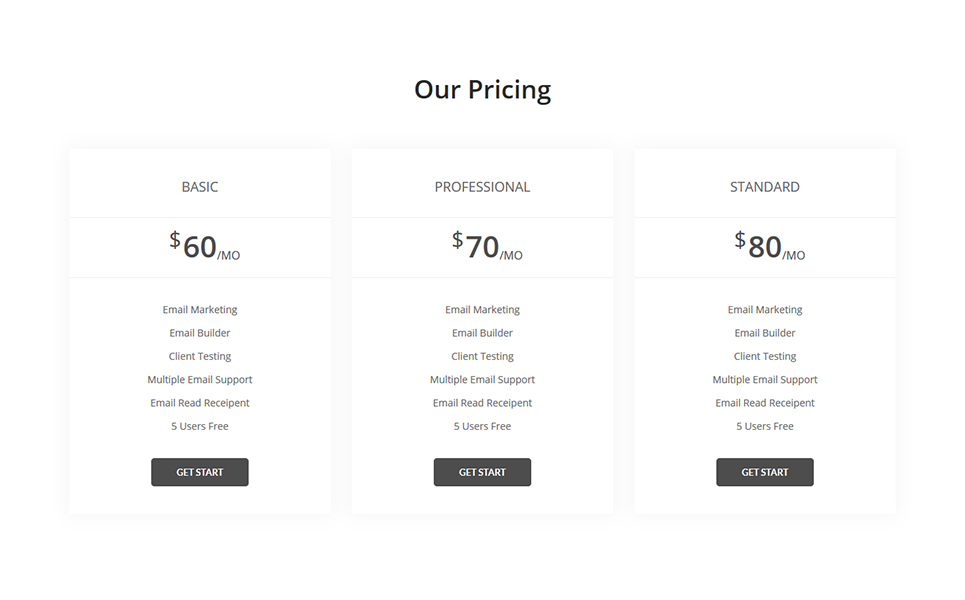 Spase - Business And Coworking HTML Website Template