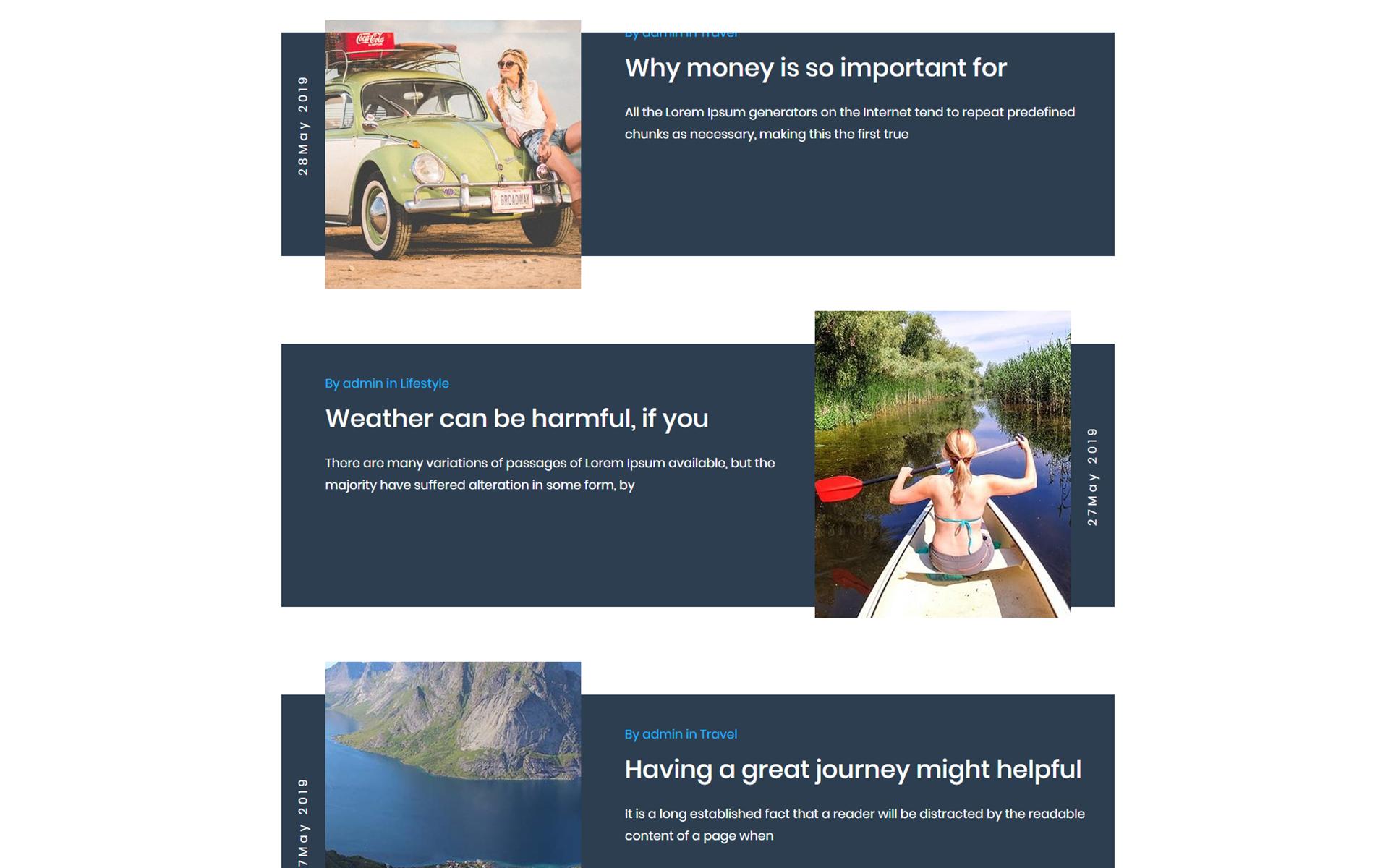 Wedding WordPress Theme | Website Templates