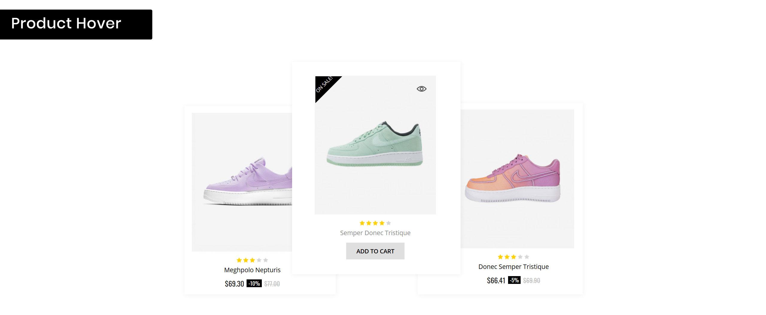 Shoeslace - Footwear Shop PrestaShop Theme