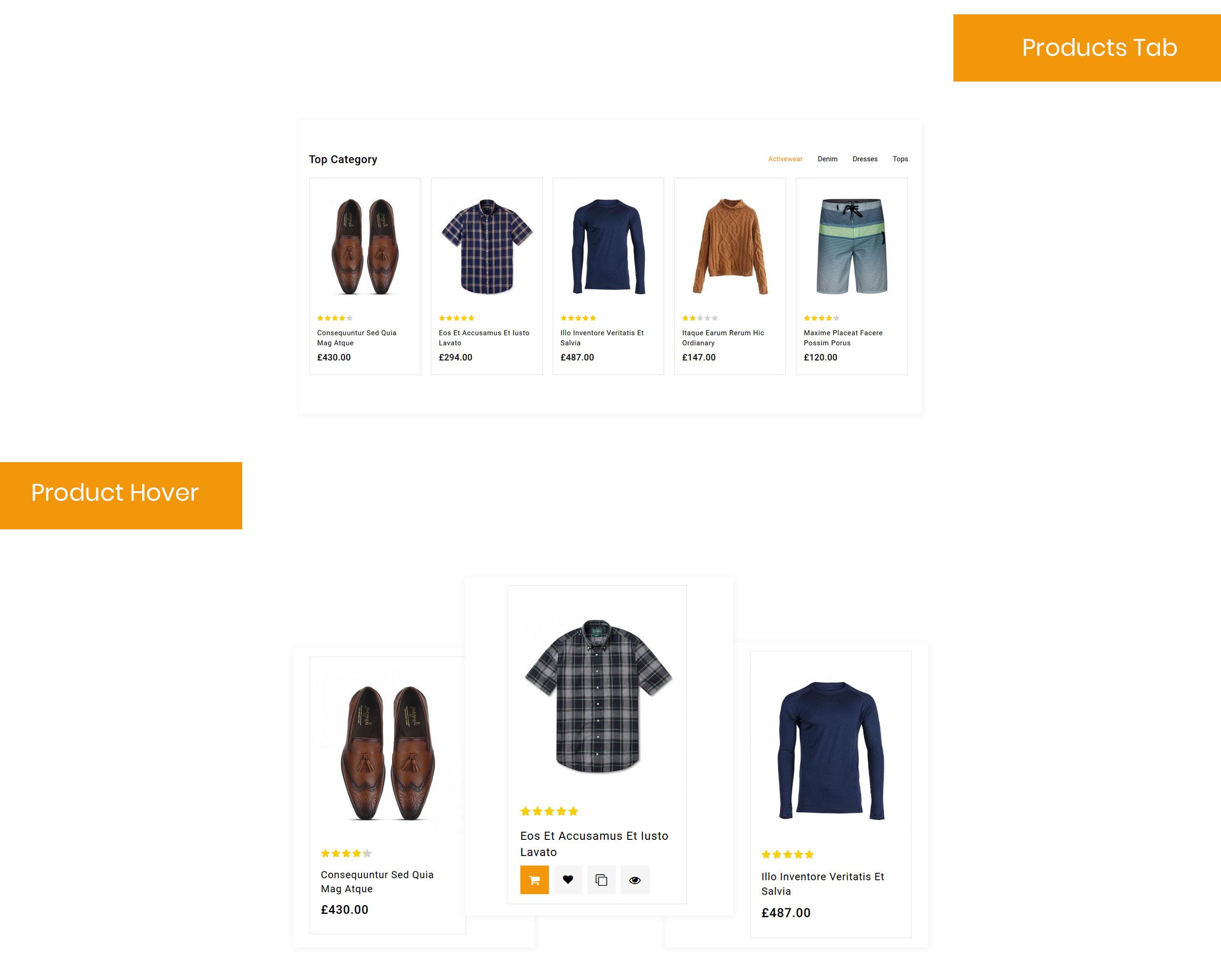 Buyment - Multipurpose Shop WooCommerce Theme