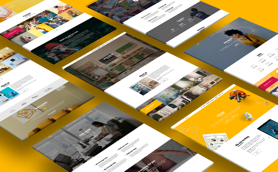 KEO - 16 in 1 Powerful Complex Multipurpose WordPress Theme