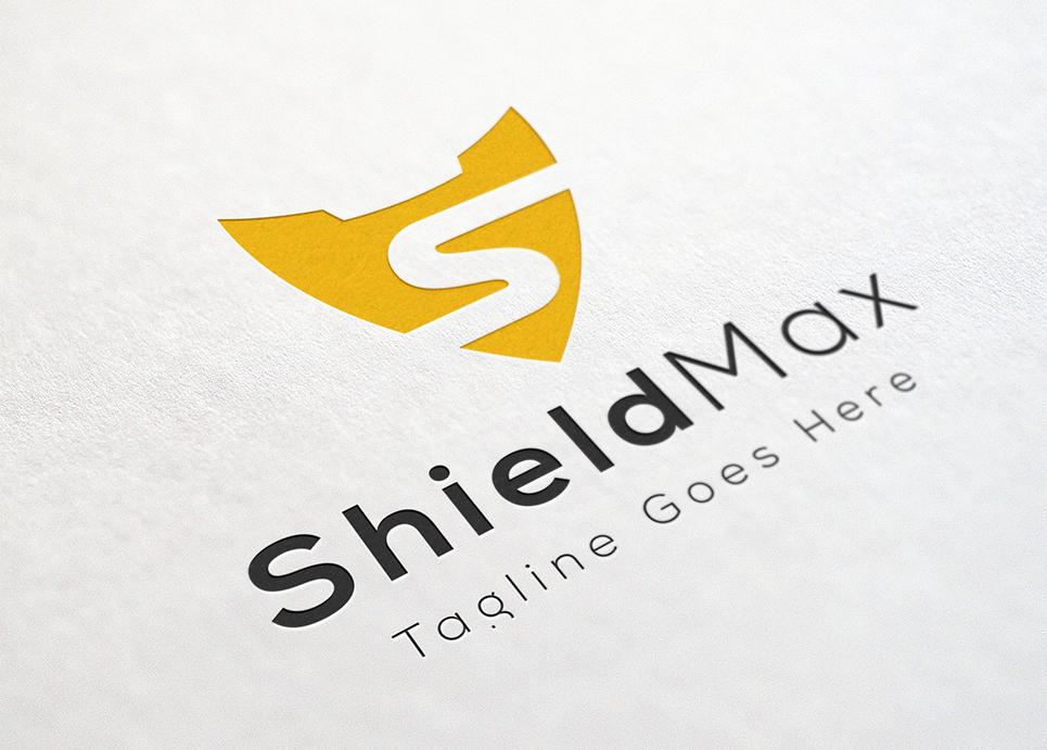 Security Service Company - Logo Template