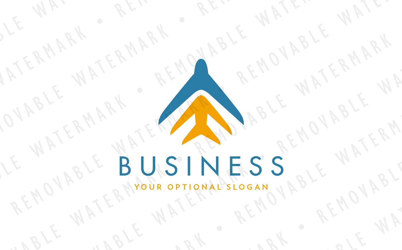 Shared Travel - Logo Template