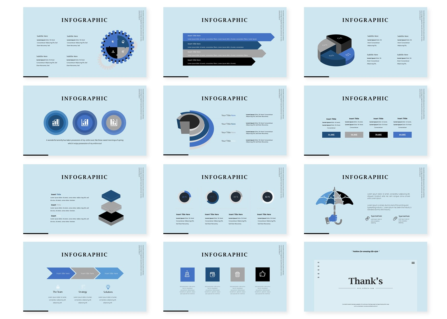 Details | PowerPoint Template