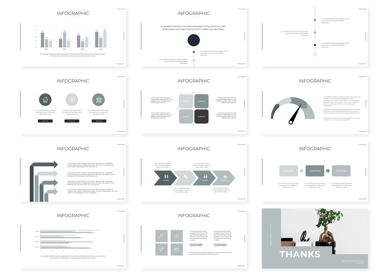 Furnish   PowerPoint Template