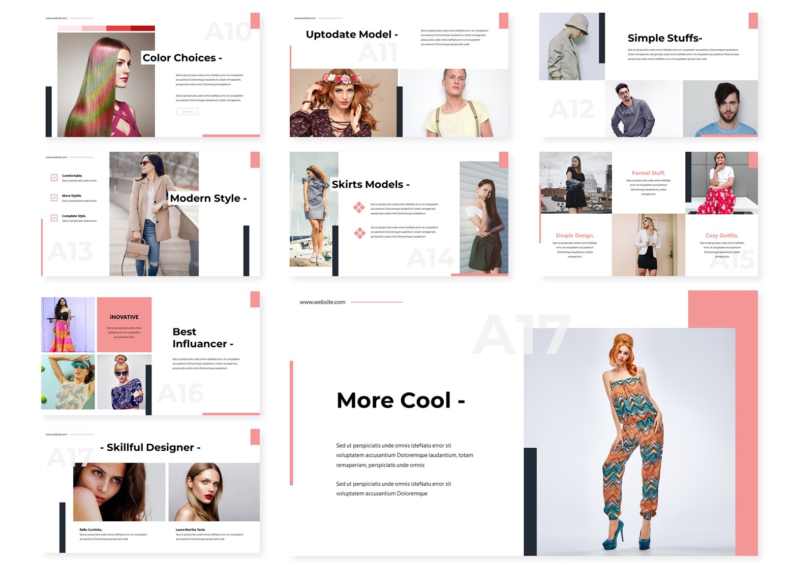 Shining | PowerPoint Template