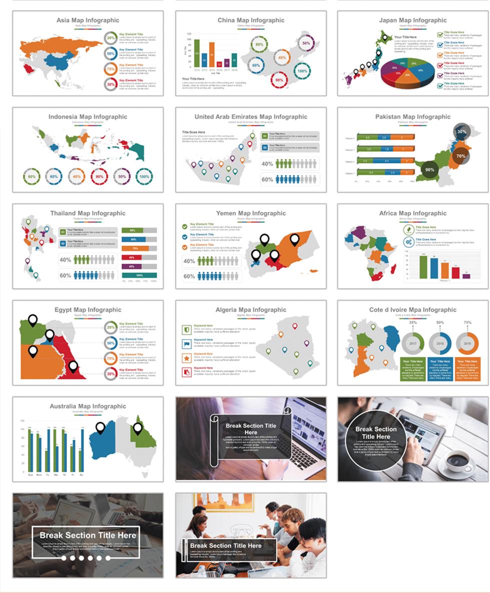 Proposal Presentation PowerPoint Template