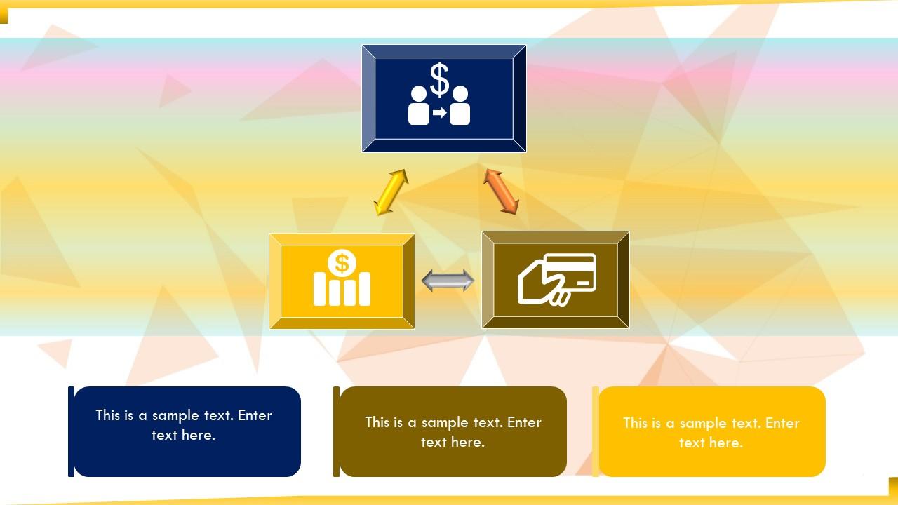 novel business PowerPoint Template