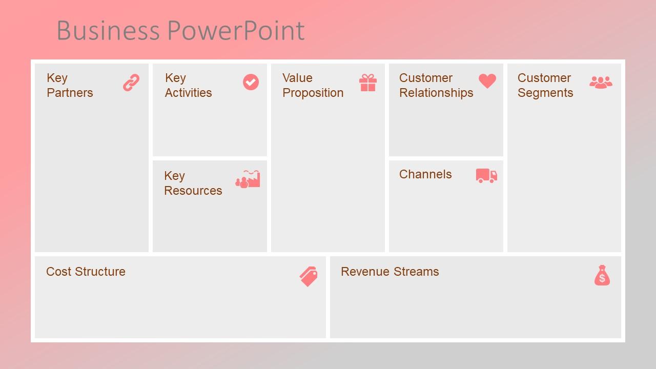 Multipurpose creative business PowerPoint Template