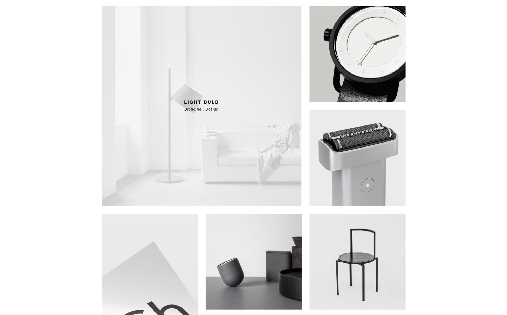 Art - Minimal Portfolio & Photography WordPress Theme