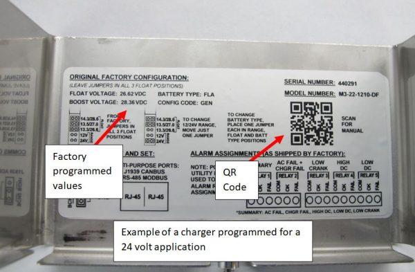 24v Voltage Range