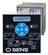 EnerGenius<sup>®</sup> IQ2 Dual Microprocessor Rectifier / Battery Charger