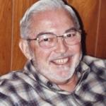 Elderly Tom Linton