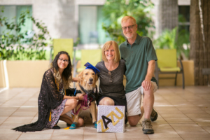 The Foundation for Service Dog Support
