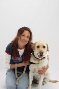 Felicia and Marley 2012