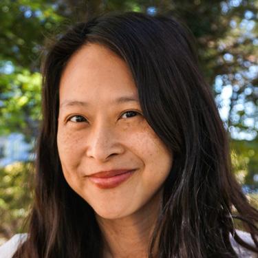 Mandy Tsui, RScP
