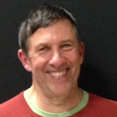 Jeffrey May