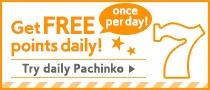 Daily pachinko