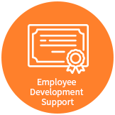 Supporting Employee Development
