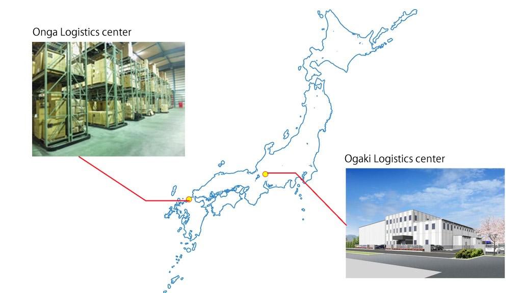 MINE logistics image