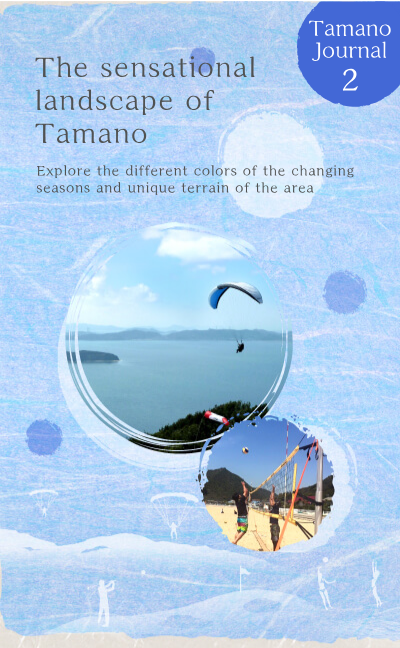 Smartphone Tama Noriyuki 2