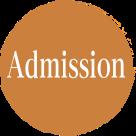 Admission fee