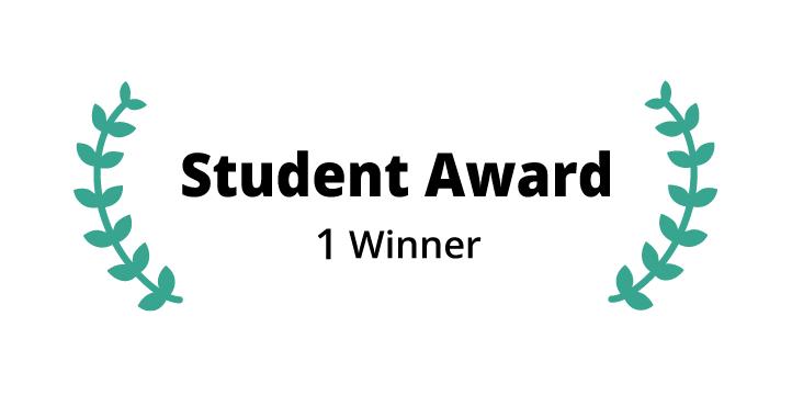 1 student award
