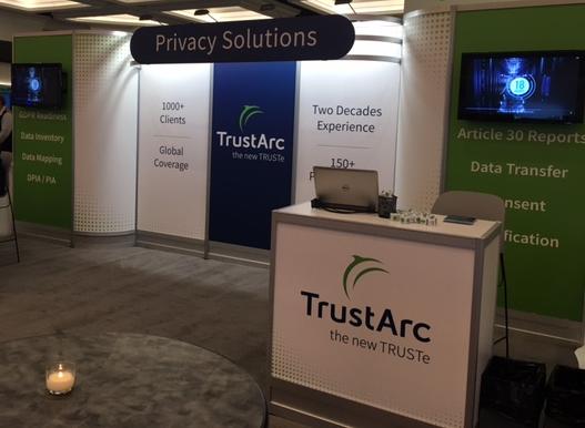 TrustArc Panels at Privacy. Security. Risk. 2017 - Recap