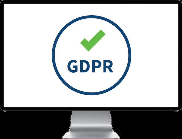 GDPR Validation Monitor