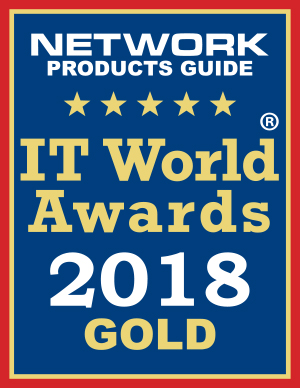 TrustArc Named a 2018 IT World Awards Gold Winner