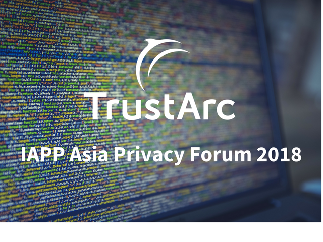 TrustArc General Counsel and Chief Data Governance Officer Hilary Wandall To Be Keynote Panelist at IAPP Asia Privacy Forum 2018