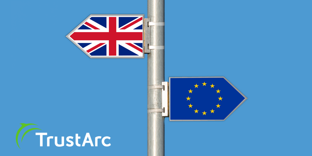 Special Webinar Event: Current State of Brexit and Data Protection Impact