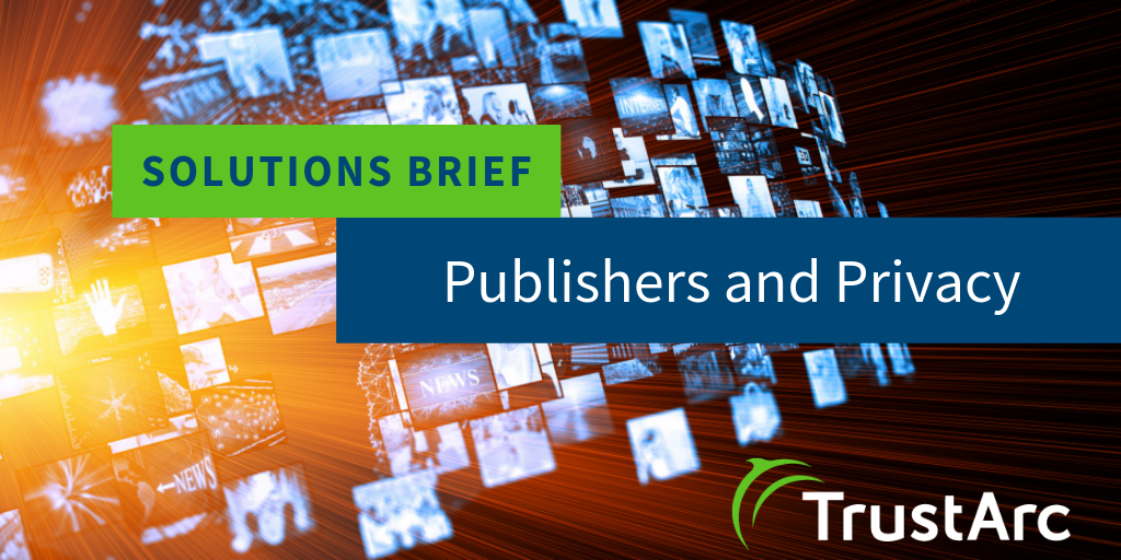 PUBLISHERS AND PRIVACY